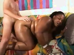 Nikka - BBW ebony beauty