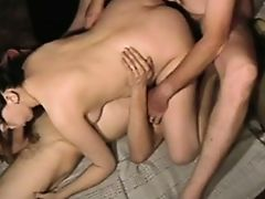Bisexual Fuck Party MMF - negrofloripa