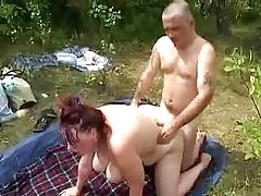 bbw outdoor party fucks1