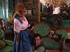 Big Boobs Faye Allen gets Fucked
